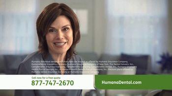 Humana Dental TV Spot, 'Making Choices' - Thumbnail 9