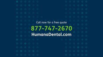 Humana Dental TV Spot, 'Making Choices' - Thumbnail 2