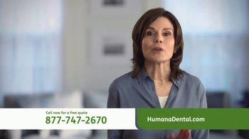 Humana Dental TV Spot, 'Making Choices' - Thumbnail 4