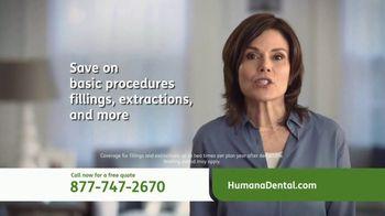Humana Dental TV Spot, 'Making Choices' - Thumbnail 5