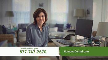 Humana Dental TV Spot, 'Making Choices' - Thumbnail 7