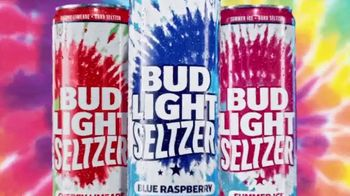 Bud Light Seltzer Retro Summer Pack TV Spot, 'Boogie Shoes' Song by K.C. and the Sunshine Band - Thumbnail 2
