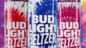 Bud Light Seltzer Retro Summer Pack TV Spot, 'Boogie Shoes' Song by K.C. and the Sunshine Band - Thumbnail 3