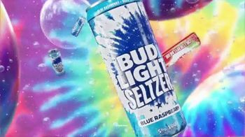 Bud Light Seltzer Retro Summer Pack TV Spot, 'Boogie Shoes' Song by K.C. and the Sunshine Band - Thumbnail 5