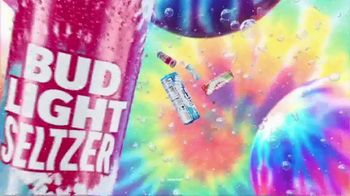 Bud Light Seltzer Retro Summer Pack TV Spot, 'Boogie Shoes' Song by K.C. and the Sunshine Band - Thumbnail 6