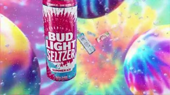 Bud Light Seltzer Retro Summer Pack TV Spot, 'Boogie Shoes' Song by K.C. and the Sunshine Band - Thumbnail 7