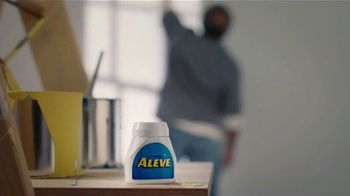 Aleve TV Spot, 'Day One' - Thumbnail 4