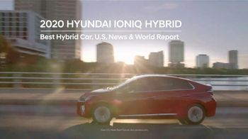 Hyundai TV Spot, 'Meet the Family' [T2]