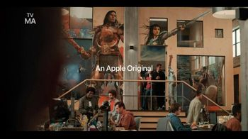 Apple TV+ TV Spot, 'Mythic Quest' Song by Headband