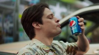 Pepsi TV Spot, 'Better With Pepsi: Burgers'