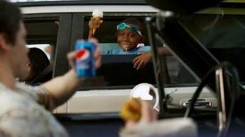 Pepsi TV Spot, 'Better With Pepsi: Burgers' - Thumbnail 9