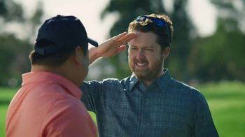 Meijer LPGA Classic for Simply Give TV Spot, 'Rusty'