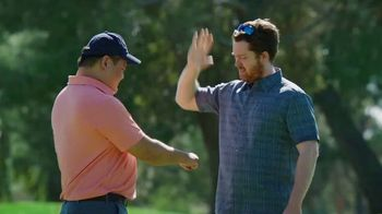 Meijer LPGA Classic for Simply Give TV Spot, 'Rusty' - Thumbnail 3