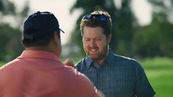 Meijer LPGA Classic for Simply Give TV Spot, 'Rusty' - Thumbnail 5