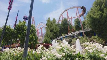 Six Flags Magic Mountain TV Spot, 'Our Promise'