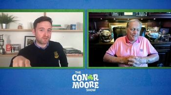 GolfPass TV Spot, 'The Conor Moore Show'
