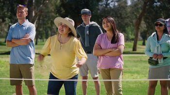 Meijer LPGA Classic TV Spot, 'Excited' - Thumbnail 8
