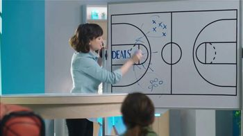 AT&T Wireless TV Spot, 'Lily Plays' - Thumbnail 4