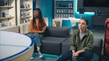 AT&T Wireless TV Spot, 'Lily Plays' - Thumbnail 5