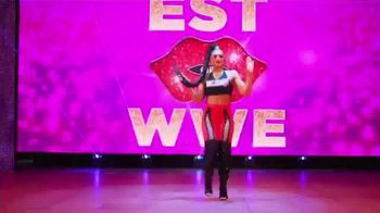 WWE Shop TV Spot, 'Dance Like No One Is Watching: 40% Off Sitewide' Song by Yez Yez - Thumbnail 4