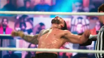 WWE Shop TV Spot, 'Dance Like No One Is Watching: 40% Off Sitewide' Song by Yez Yez - Thumbnail 6