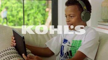 Kohl's TV Spot, 'Screen Time for Family Time'