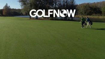 GolfNow.com TV Spot, 'Celebrate With Dad and Save: Earn $20' - Thumbnail 8