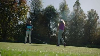 GolfNow.com TV Spot, 'Celebrate With Dad and Save: Earn $20' - Thumbnail 6