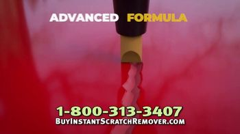 Motor Up Instant Scratch Remover TV Spot, 'They're Everywhere' Featuring Jon Florell