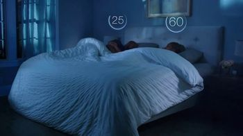 Sleep Number Summer Sale TV Spot, 'Save $500 and Financing for 48 Months' - Thumbnail 4