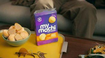 My/Mochi Ice Cream TV Spot, 'Tripping Mochi Balls' - Thumbnail 1