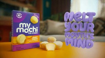 My/Mochi Ice Cream TV Spot, 'Tripping Mochi Balls' - Thumbnail 9