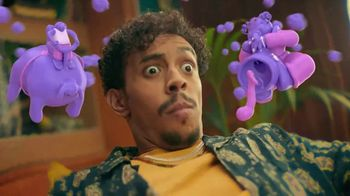 My/Mochi Ice Cream TV Spot, 'Tripping Mochi Balls' - Thumbnail 6