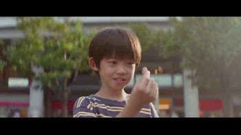Toyota TV Spot, 'Start Your Impossible: Touch' [T1]