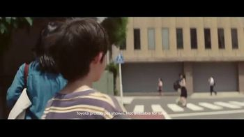 Toyota TV Spot, 'Start Your Impossible: Touch' [T1] - Thumbnail 7