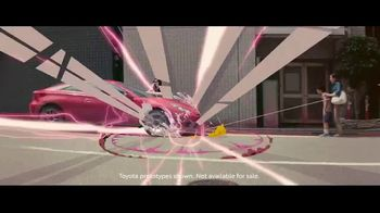 Toyota TV Spot, 'Start Your Impossible: Touch' [T1] - Thumbnail 8