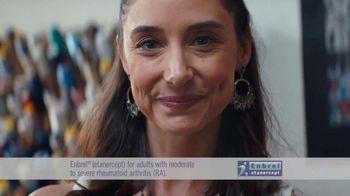 Enbrel TV Spot, 'So Much More'