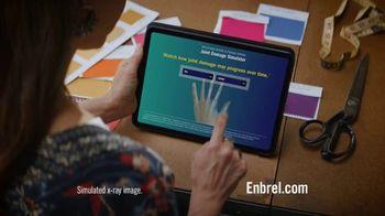 Enbrel TV Spot, 'So Much More' - Thumbnail 9