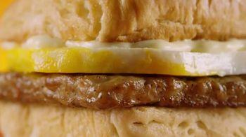 Wendy's 2 For $4 TV Spot, 'A Better Breakfast' - Thumbnail 7