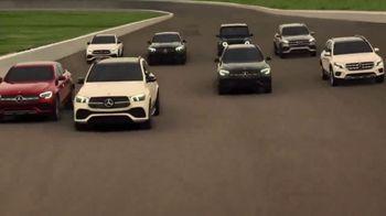Mercedes-Benz TV Spot, 'Rivals: Anthem' [T1]