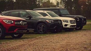 Mercedes-Benz TV Spot, 'Rivals: Anthem' [T1] - Thumbnail 1