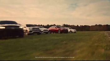 Mercedes-Benz TV Spot, 'Rivals: Anthem' [T1] - Thumbnail 3