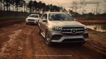 Mercedes-Benz TV Spot, 'Rivals: Anthem' [T1] - Thumbnail 4