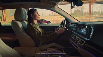 Mercedes-Benz TV Spot, 'Rivals: Anthem' [T1] - Thumbnail 6