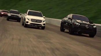 Mercedes-Benz TV Spot, 'Rivals: Anthem' [T1] - Thumbnail 7