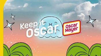 Oscar Mayer TV Spot, 'Keep It Oscar: Sandwich Ghost, Laser Eyes and Pick Me' - Thumbnail 4