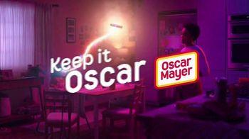 Oscar Mayer TV Spot, 'Keep It Oscar: Sandwich Ghost, Laser Eyes and Pick Me' - Thumbnail 7