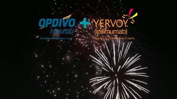 Opdivo + Yervoy TV Spot, 'A Chance for More Sparks' - Thumbnail 4