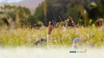 Opdivo + Yervoy TV Spot, 'A Chance for More Sparks' - Thumbnail 6
