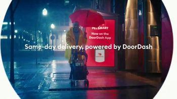 PetSmart TV Spot, 'Anything for Pets: DoorDash: B&W Stroller Stop'